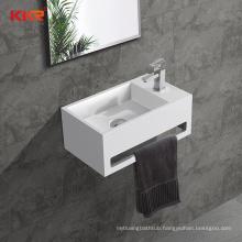 vessel wash hand basin hang sink parts in bathroom sinks