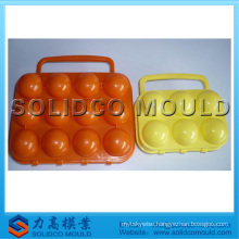 30pcs plastic egg trays mould