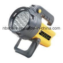 Projecteur LED portable 19PCS