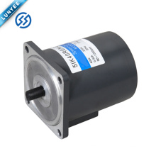90w 90mm low rpm small ac electric gear speed control motor