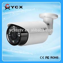 2.0 MP 1080P lente motorizada Auto Focus HD TVI Ir IR de la cámara de la bala llevó la cámara al aire libre IP66 HD CCTV