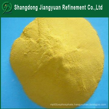 Factory Supply Water Treatment Chemicals PAC/Poly Aluminium Chloride