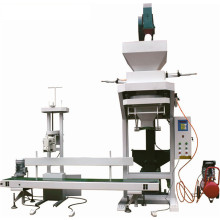 grain weighing bagging scale system