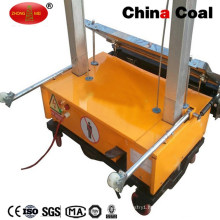 12 Yrs Manufacturer Fogong 4 Automatic Wall Wipe/ Rendering Machine
