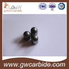 Rolamento de tungstênio cimentado bola de carboneto