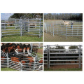 Garden Security Welding Wire Fence Panel/Galvanized Cattle Fence Panels/Easy Install Temporary Steel Fence Panel