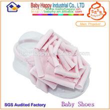 Calzado infantil hermoso para pies de bebé 1 dólar zapatos
