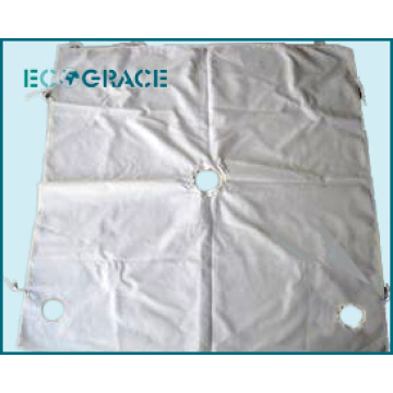 Drum Filter Press PP Filter Cloth for Industrial Wastewater