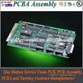 terminal pcba placa de controle de acesso pcb pcba design