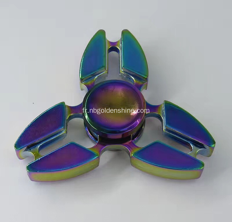Metal Fidget Hand Spinner High Quality