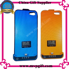 IPhone 6 Power Bank für Geschenk