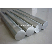 High strength aluminum alloy extruded round bars 2011