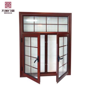 Preiswerter Fensterflügel aus Aluminium