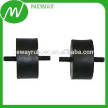 Round Anti Vibration Air Conditioner Rubber Mount
