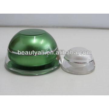 5G 15G 30G 50G mini empaquetado de acrílico cosmético del tarro