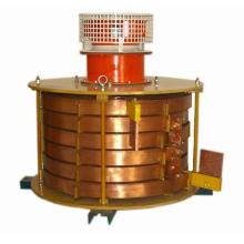 O reactor de fluxo / reactor limitador de corrente