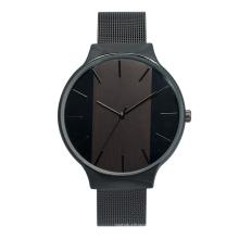 Japan Movt Quartz Antique Case Stainless Steel Back Water Resistant unisex watch
