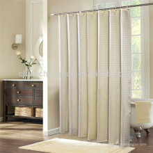 Jacquard-Design Bad Vorhänge und Duschvorhang-Sets
