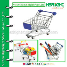 toy cart baby kids supermarket shopping trolley model