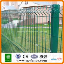 Günstige Zaunplatten