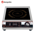 Induction Cooker vs Infrared Cooker