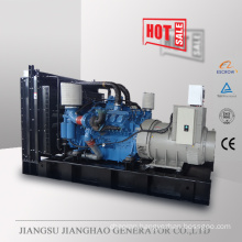 1200kw 1500kva diesel generator with MTU engine for sale