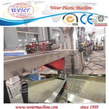 CE SGS Kunststoff Pellet Maschine Extruder