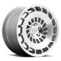 Roda de liga Rotiform máquina prata Face