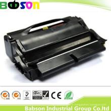 Toner compatible noir de qualité stable T520 pour le prix concurrentiel de Lexmark