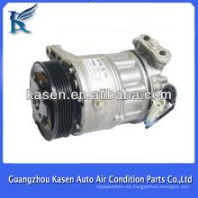 Compresor de aire acondicionado automático SANDEN PXE16 para Buick LACROSS 2.4 13232305 13262836