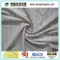 Tecido poliéster anti-estático para vestuário
