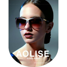 2018 new aolise trendy sunglass for women