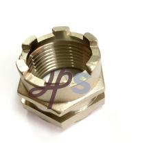 Inserciones de latón - inserciones de latón para tubo de cpvc y PPR
