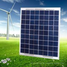 130-150watt polykristallines Solarmodul / PV-Sonnenkollektor mit TUV