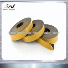self-adhesive strong extrusion flexible magnetic tape