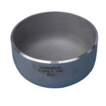 Edelstahl Ss Caps mit PED (ASTM B16.9-2007)