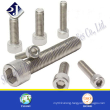 Hot Sale Product Hex Socket Screw