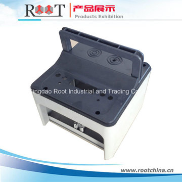 Plastic Injection Moulding Parts From Rootchina