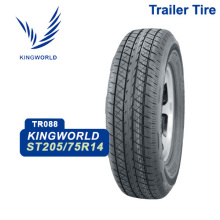 205/75R14 radial trailer tire