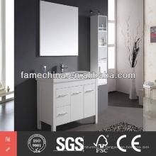 Moderno sobre o gabinete do banheiro Hot Sell over the toilet cabinet
