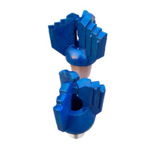 PDC Drag bit well drill bit chevron type drill for water drilling
