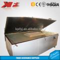 máquina de exposición de impresión de pantalla de vacío de gran tamaño