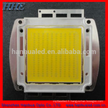 Shenzhen led taiwan epistar blanc 300 w haute puissance led puce 300 w blanc led diode 300 w led perles