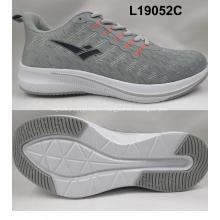 Oem personnalisé baskets hommes chaussures sport sneaker en cours d'exécution