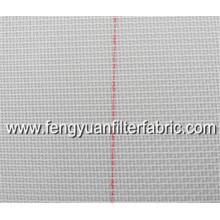 Paper Machine Pano Multi camadas formando cinto de malha