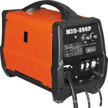 Ce aprovou o inversor soldador MIG (MIG-200P)