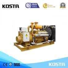 ELECTRIC SHANGCHAI  ENGINE 350KVA GENSET