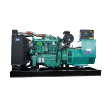 Best Price for for Genset Generator HUALI 150KW diesel backup generator set for sale export to Congo, The Democratic Republic Of The Wholesale