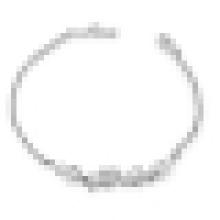 Женская стерлингового серебра 925 романтическая любовь Браслет