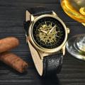 minimalist oem chronograph black mens watch